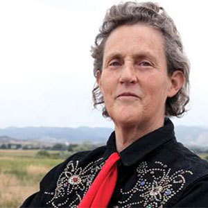 Profile of Dr. Temple Grandin