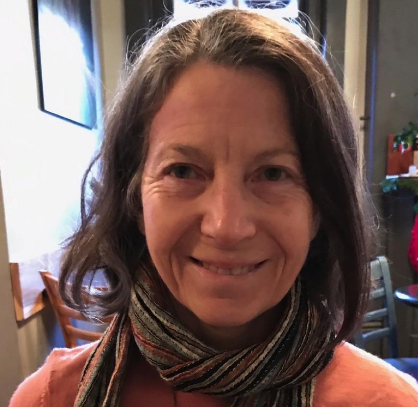 Dr. Rosanne Hoffman