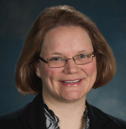 Dr. Tiffany Wild