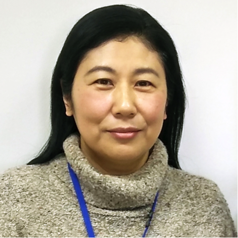 Dr. Kumiko Usuda-Sato